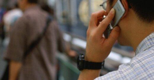 Europarlamentarė iš Vokietijos ragina nuo 2011m. neapmokestinti tarptinklinio ryšio