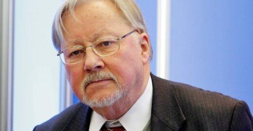 V.Landsbergis - vienas iš dviejų lietuvių milijonierių EP