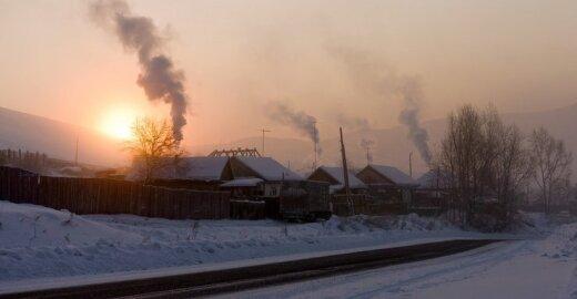 Šildantis svarbu neužmiršti, jog atliekų deginti negalima