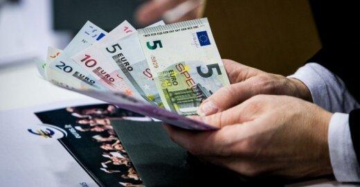 EP sveikina Lietuvos pažangą rengiantis euro įvedimui