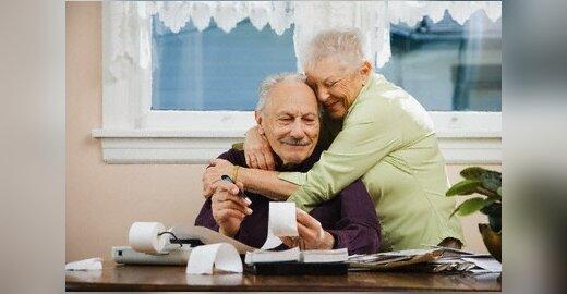 EP narys siūlo naikinti išankstinį išėjimą į pensiją