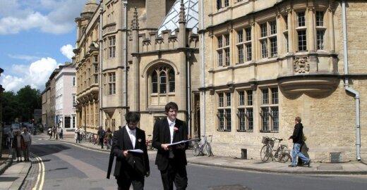 Oksfordo universitetas