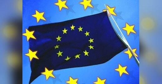 ES populiarumas mažėja visose bloko šalyse