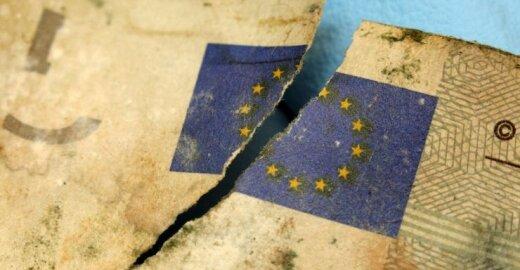 Euras prarado savo pozicijas