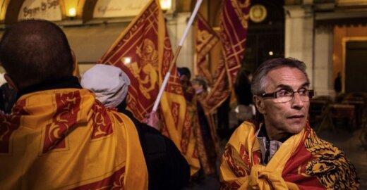 Judėjimas už Venecijos nepriklausomybę