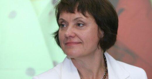 Virginija Langbakk
