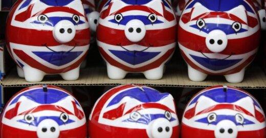 Neįtikėtinas prizas už D. Britanijos išstojimo iš ES scenarijų