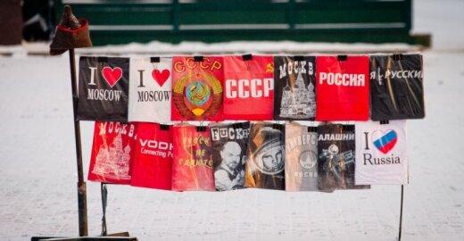 Rusija baiminasi, kad ES nepakartotų Sovietų Sąjungos klaidų