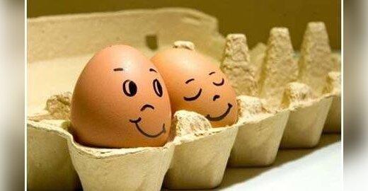 ES ketina uždrausti pardavinėti kiaušinius vienetais