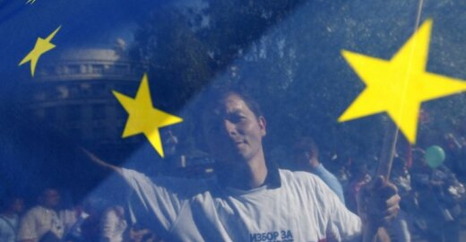 Ko Europai trūksta iki supergalios?