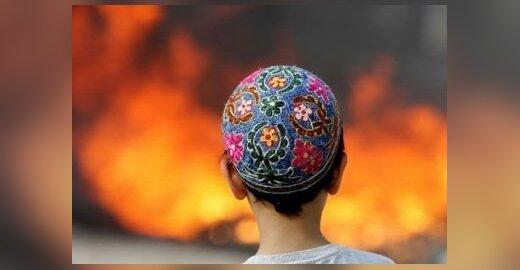"""""""Laisvos Gazos"""" flotilė: humanitarinė provokacija?"""