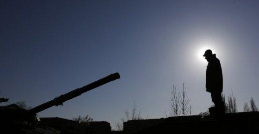 ES šalis, kuri nenori pyktis su Rusija dėl Krymo
