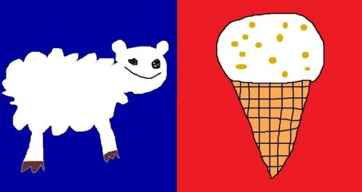 Naujoji Zelandija paprašė internautų sukurti naują vėliavą ir tai kas atsitiko buvo nuostabu