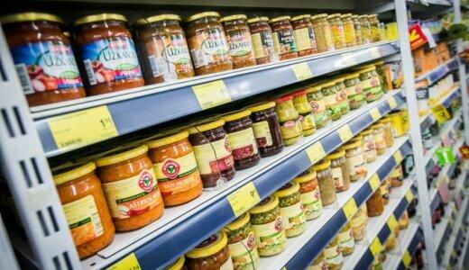 Mitybos ekspertė: kaip suprasti maisto produktų etiketes?