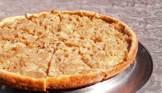Kopūstų pyragas