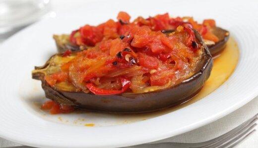 3 daržovių patiekalai rudeniui, kuriuos rekomenduoja mitybos specialistai
