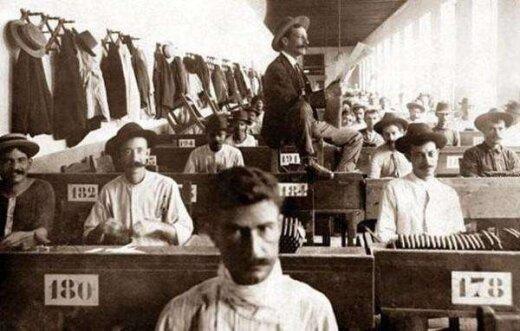 8 nenormaliai keistos profesijos, kurios dabar jau nebeegzistuoja