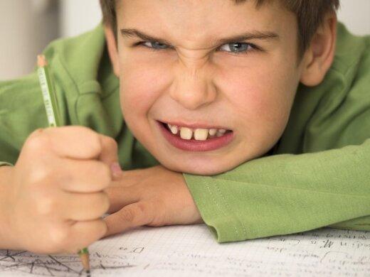 4 priežastys neskiepyti savo vaikų