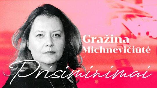 Gražina Michnevičiūtė