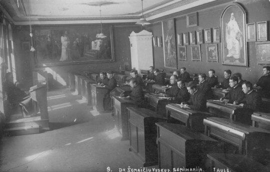 Paslaptingasis signataras Kazimieras Steponas Šaulys vokiečiams vežė Nepriklausomybės aktą