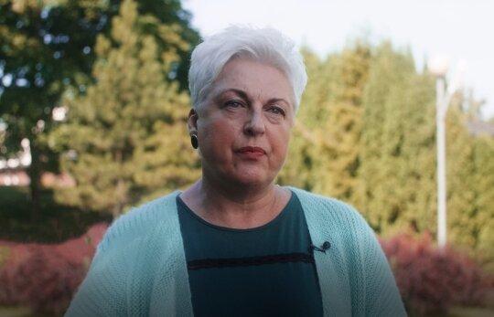 Vilma Kazlovienė