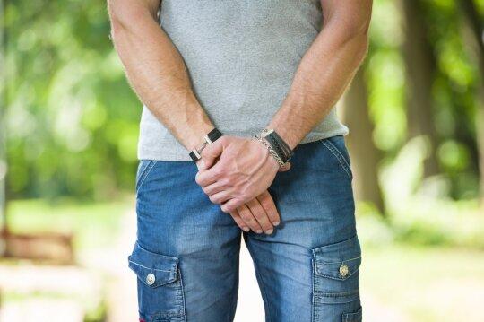 Nuo erekcijos sutrikimų kenčiantys vyrai kartoja tą pačią klaidą: štai kaip galite pasitikrinti, ar turite problemą