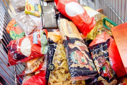 Siūlo receptą maisto kainoms mažinti