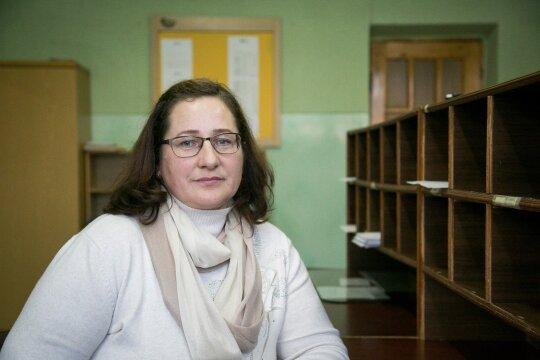 Edita Geštautienė