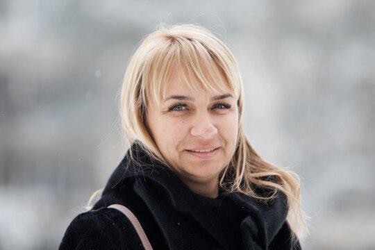 Kristina Surdokaitė