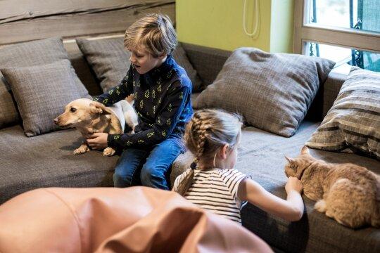 Svajonių tėvai apie savo kasdienybę ir tai, kas turėtų būti privaloma susilaukusiems vaikų