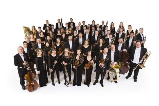 Karališkasis filharmonijos orkestras
