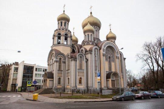 Vilniaus cerkvė