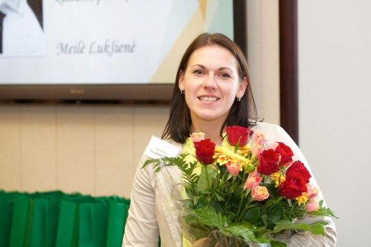 Kristina Stankutė-Matė