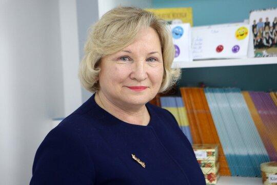 Dalia Morkūnienė