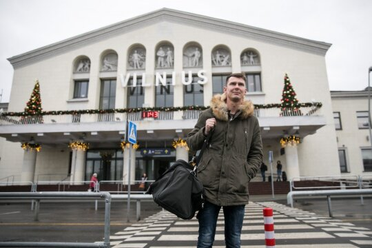 Grįžo į Lietuvą ir nė kiek nesigaili: ir čia galima uždirbti 5 tūkst. eurų