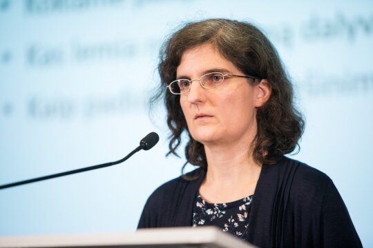 Ainė Ramonaitė