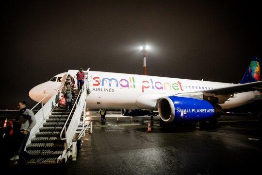 """""""Misija Laplandija"""" pildo vaikų svajones: kelionę pas Kalėdų Senelį dovanos patiems gabiausiems"""