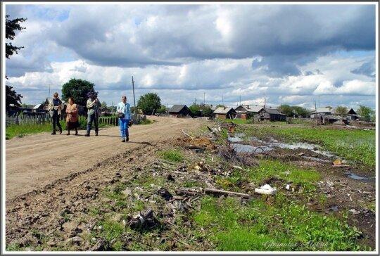Dešimtmečius tremtinių kapų ieškojęs G. Alekna – į Sibirą galiu ir nebeišvykti
