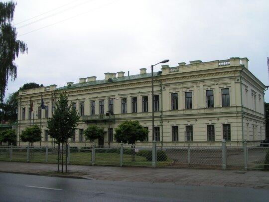 Kauno Komendanto rūmai