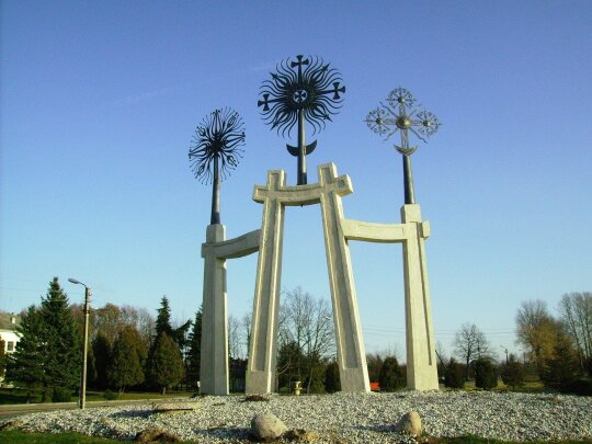 Zypliai (Šešupės euroregiono turizmo informacijos centro nuotr.)