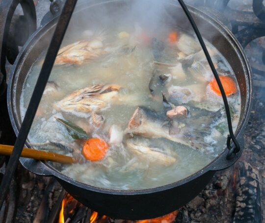 Žuvienė