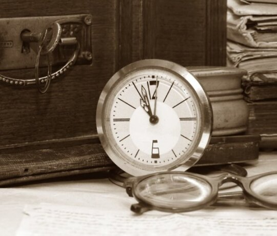 Šeimos relikvijos - turtas ar grėsmė jūsų laimei?