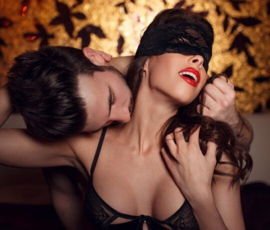 Ką medikai mano apie analinį seksą?