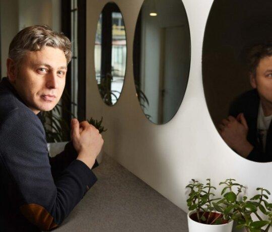 Dramaturgas Marius Ivaškevičius: tai, kas daroma iš meilės, man visada kelia simpatiją