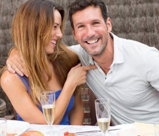 Mitai ir teisybė apie tai, kuo vyrus traukia moterys
