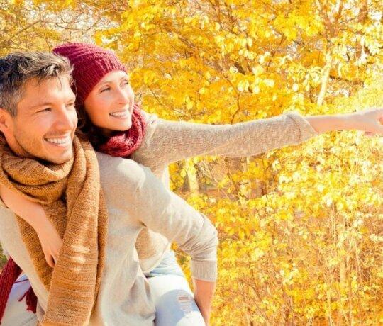 Kaip rengtis rudenį ir neatrodyti nuobodžiai. JAI ir JAM