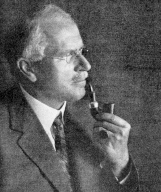 Carlas Gustavas Jungas