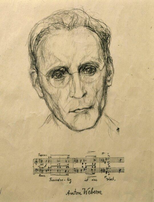 Antonas Webernas