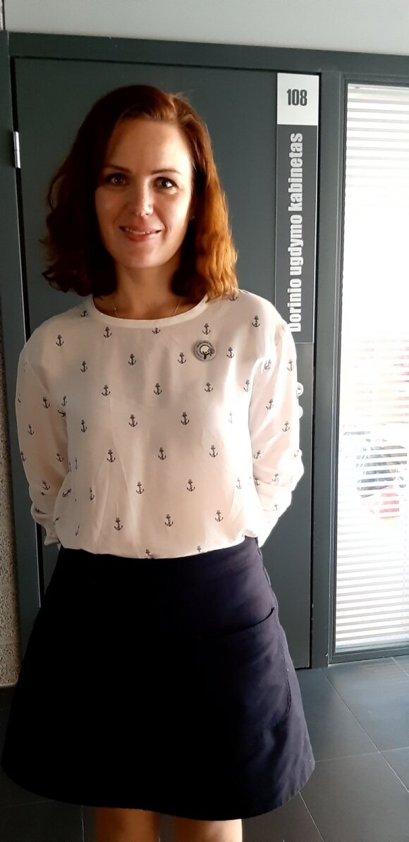 Laura Buterlevičienė