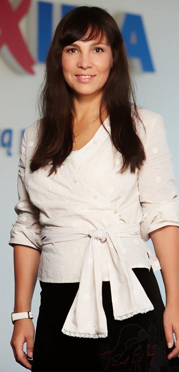 Olga Malaškevičienė